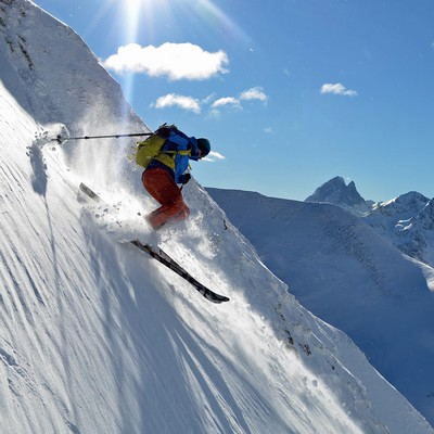 Anibis ski rando